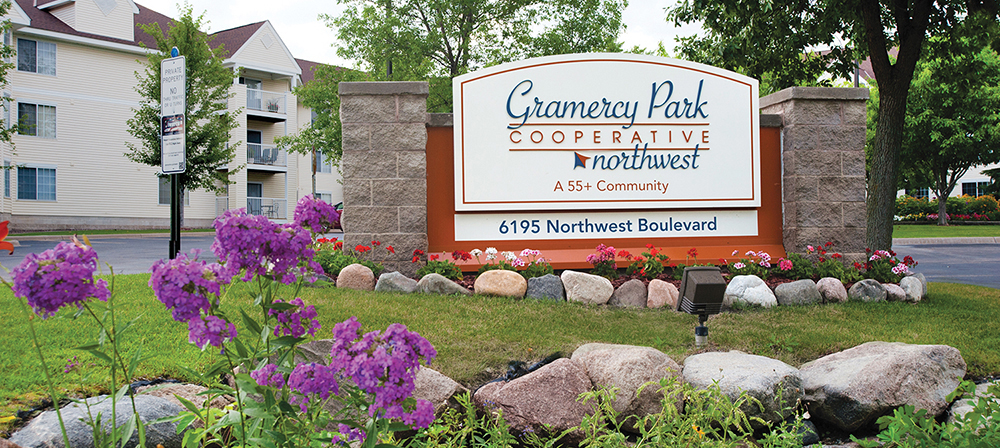 Gramercy Park Northwest Is A 55 Senior Living Cooperative That Combines The Benefits Of Home Ownership With